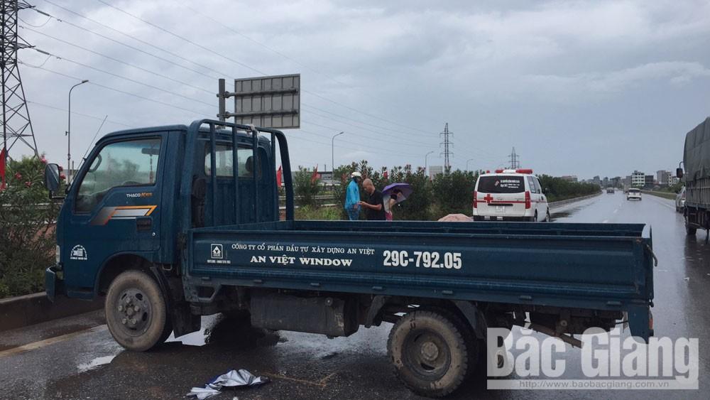 tai nạn, giao thông, tử vong, cao tốc Hà Nội - Bắc Giang, Lóng Luông, Vân Hồ, tỉnh Sơn La, KCN Vân Trung