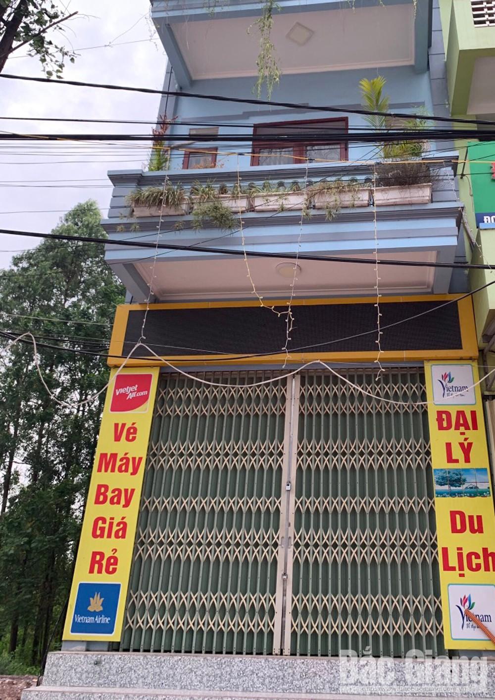 lừa đảo, tour du lịch, nạn nhân, khách hàng, Tân Mỹ, TP Bắc Giang, Nguyễn Thị Nguyệt.