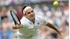 Federer thắng trận thứ 100 ở Wimbledon