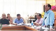 Sẵn sàng cho Đại hội đại biểu MTTQ tỉnh Bắc Giang lần thứ XIV