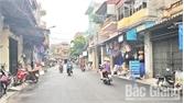 TP Bắc Giang dành nguồn lực chỉnh trang đường ngõ phố