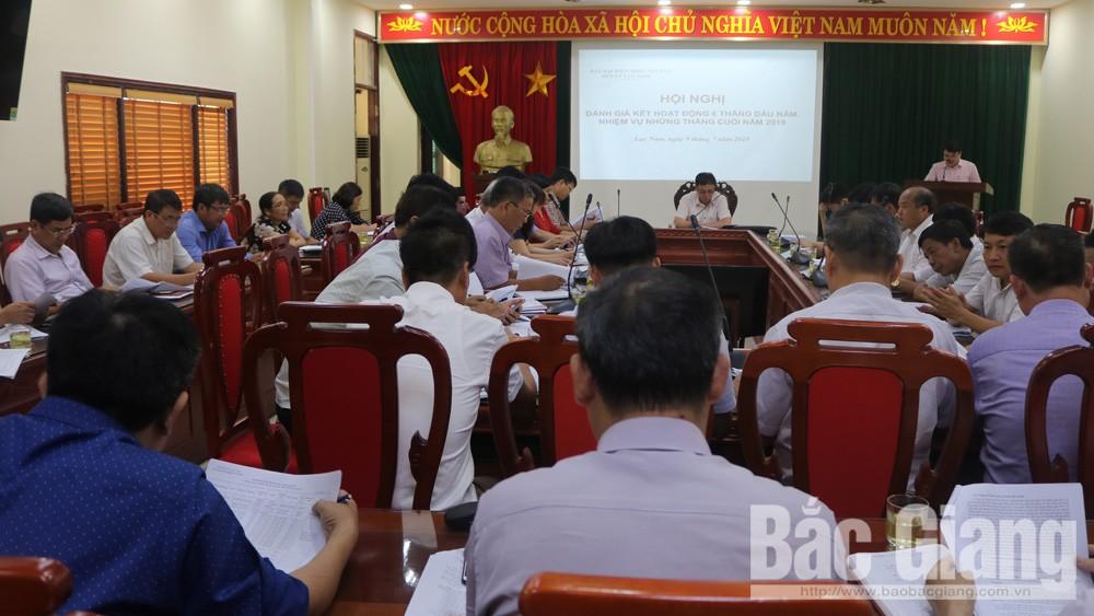Ngân hàng Chính sách xã hội Lục Nam dư nợ cho vay đạt gần 566 tỷ đồng