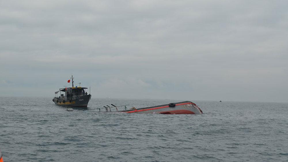 Ngư dân Lý Sơn, Quảng Ngãi, cứu vớt, 32 ngư dân nước ngoài, bị nạn trên biển, ngư dân Bùi Văn Phải