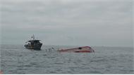 Ngư dân Lý Sơn, Quảng Ngãi cứu vớt 32 ngư dân nước ngoài bị nạn trên biển