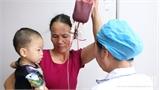 Hành trình tìm sự sống của bệnh nhân tan máu bẩm sinh