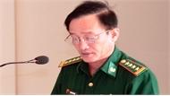 Chỉ huy trưởng Bộ đội Biên phòng Long An bị cảnh cáo