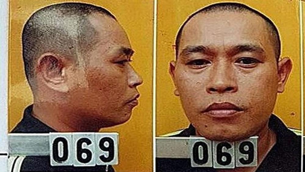 Điều tra, tội thiếu trách nhiệm , 2 bị can nguy hiểm trốn trại, Trại tạm giam, Công an tỉnh Bình Thuận, Nguyễn Viết Huy,