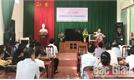 Khai giảng lớp truyền dạy hát chèo và quan họ