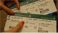 Lừa bán vé máy bay giá rẻ cho người lao động Việt Nam ở nước ngoài