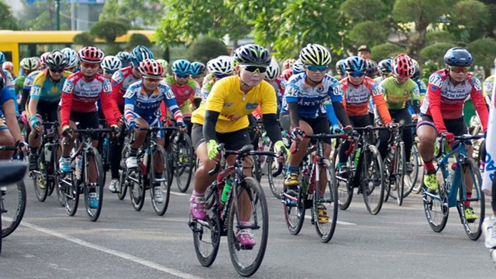 Int'l women's cycling race to be held in south