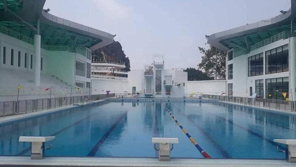 2 nam sinh đuối nước, bể bơi ở Quảng Ninh, 6 nhân viên cứu hộ, Trường THPT Hòn Gai