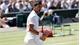 Djokovic vào chung kết Wimbledon 2019