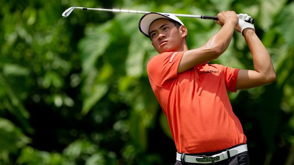 Vietnam to host regional amateur golf championship
