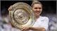 Halep hạ Serena, lần đầu vô địch Wimbledon