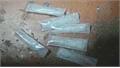 Công an tỉnh Bắc Giang bắt hai thanh niên quê Điện Biên tàng trữ trái phép chất ma túy