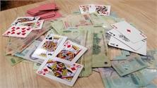 Bắc Giang: Tổ chức đánh bạc tại nhà riêng, 6 đối tượng bị bắt