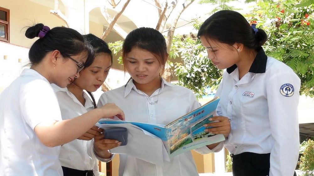 Bộ Giáo dục và Đào tạo yêu cầu các trường Đại học chấn chỉnh công tác tuyển sinh