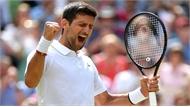 Thắng nghẹt thở Federer, Djokovic lần thứ 5 vô địch Wimbledon