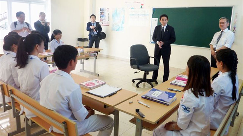Japan's new labour visa policy to benefit Vietnamese workers