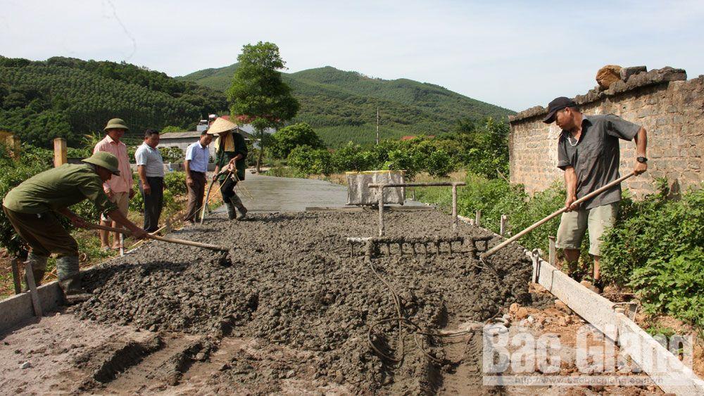 Đại hội đại biểu Mặt trận Tổ quốc,  MTTQ tỉnh Bắc Giang, quỹ vì người nghèo, Bắc Giang,