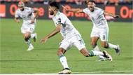 Mahrez đưa Algeria vào chung kết Afcon 2019
