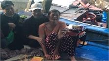 Tìm thấy thi thể bé trai 4 tuổi rơi xuống biển Hạ Long, bà và mẹ quỵ ngã