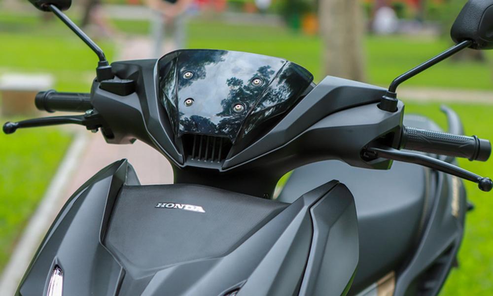 Honda Winner X, xe côn tay, winner x, đối thủ Yamaha Exciter 150