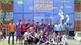 FC TAE vô địch giải bóng đá U17 mở rộng Bắc Giang - Cúp Truyền hình FPT
