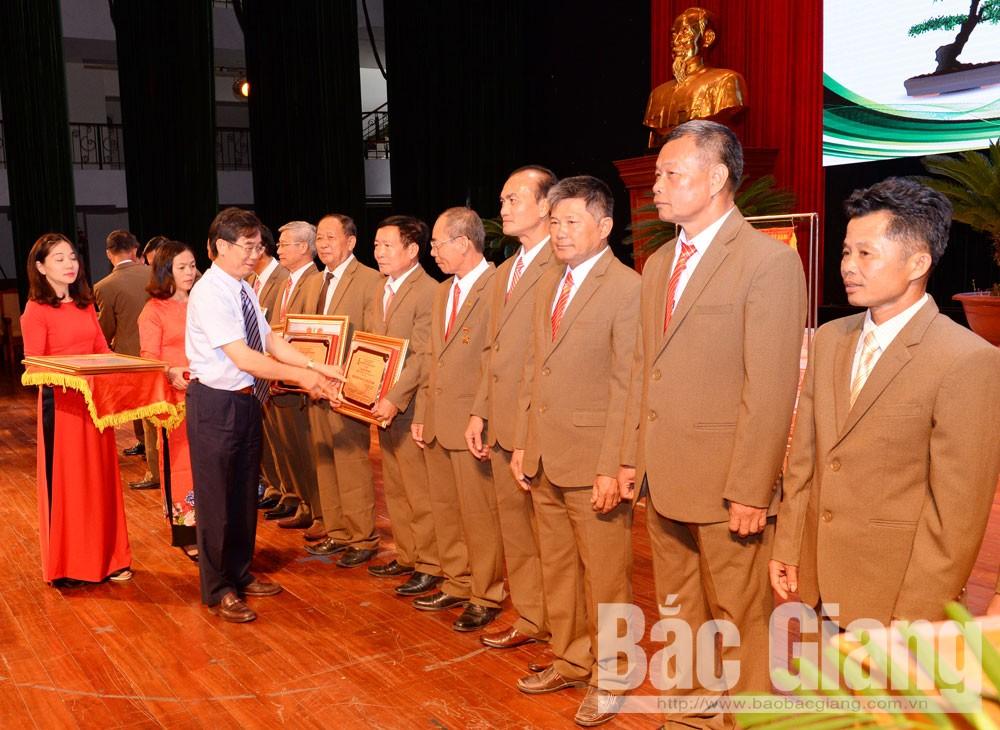 Hội Sinh vật cảnh tỉnh Bắc Giang, kỷ niệm 30 năm thành lập, Hội sinh vật cảnh
