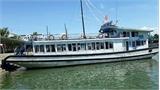 Đặt camera quay lén khách tắm, tàu du lịch vịnh Hạ Long bị đình chỉ