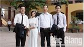 """Trần Đắc Dương, Trường THPT Yên Thế: """"Quán quân"""" môn Toán"""