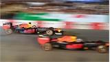 Vé xem đua xe F1 mở bán ở tất cả các hạng