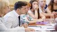 Nga báo hiệu nhượng bộ với tân Tổng thống Ukraina Zelensky