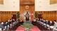 Vietnam pledges support for Singaporean investments