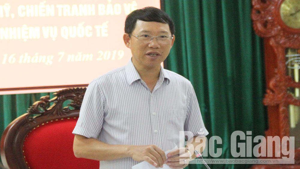 Dân công hỏa tuyến, DCHT, Lê Ánh Dương, Quyết định 49, Phó Chủ tịch UBND tỉnh.