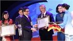 Winners of Vietnam Tourism Awards 2019 honoured