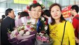 Chủ nhân 2 Huy chương Bạc Olympic Vật lý Trịnh Duy Hiếu: 'Sẽ học bách khoa, trau dồi tiếng Anh'