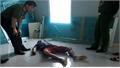 Bàng hoàng phát hiện xác người nhà bệnh nhân trong bệnh viện