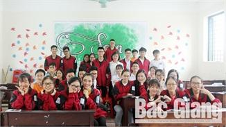 Bắc Giang: 96,16% học sinh tốt nghiệp THPT năm 2019