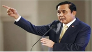 Thái Lan: Nội các mới tuyên thệ nhậm chức