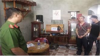 Vụ sát hại nữ sinh giao gà tại Điện Biên: Tiếp tục thực nghiệm hiện trường đối với đối tượng Lường Văn Lả