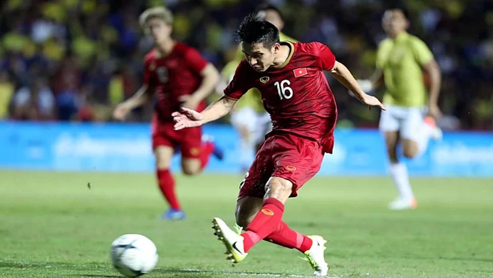 Đội tuyển Việt Nam, đội tuyển Thái Lan, World Cup, vòng loại World Cup