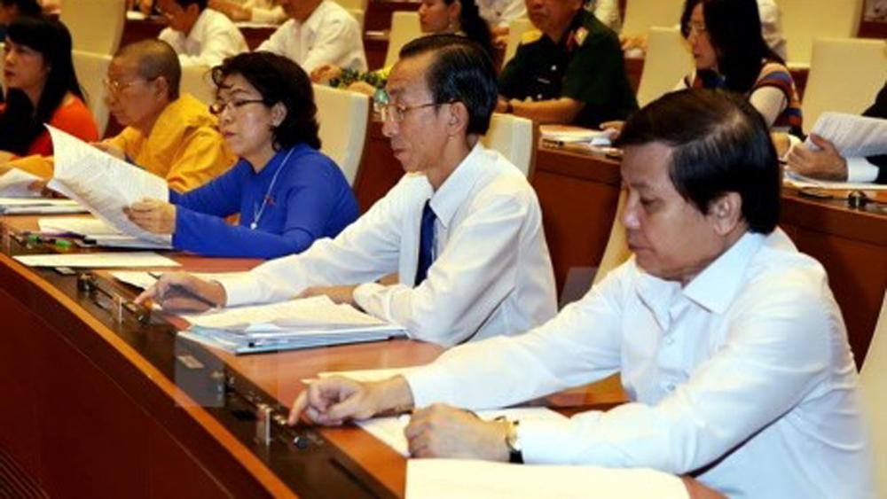 Việt Nam, tôn trọng, bảo đảm, quyền được thông tin, người dân