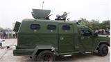 Bao vây, vô hiệu hóa hoạt động khủng bố, chống phá Việt Nam