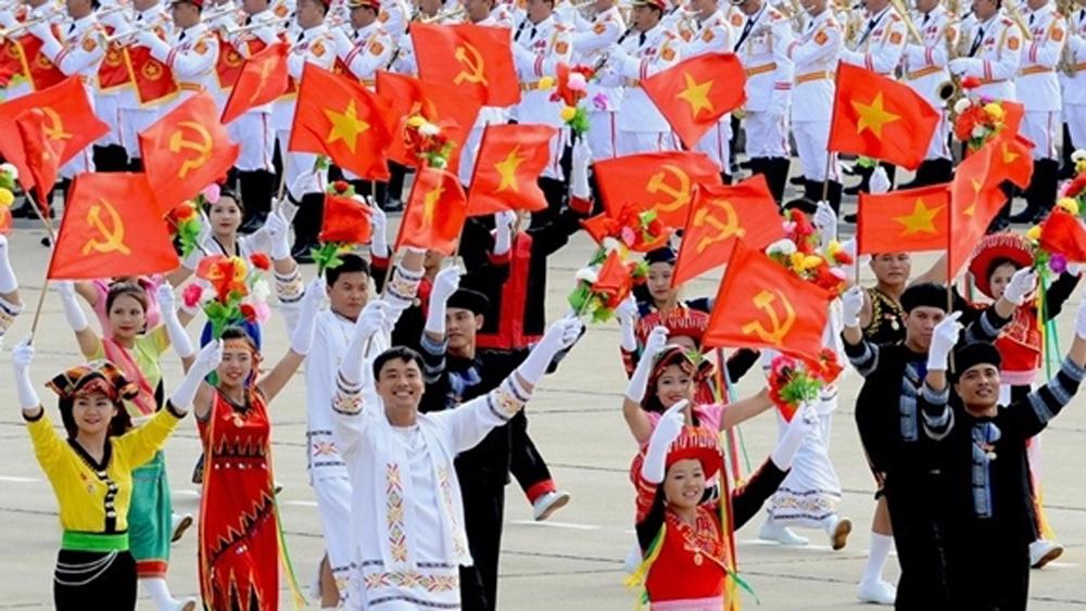 Một cái nhìn chủ quan, phiến diện, xuyên tạc sự thật, Việt Nam, xử lý triệt để