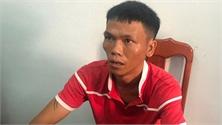 Công an bắt tên cướp đánh gãy tay đứa trẻ bán vé số