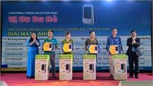 Bảo Việt nhân thọ Bắc Giang trao thưởng Chương trình khuyến mại Vi vu du hè và chi trả quyền lợi cho khách hàng