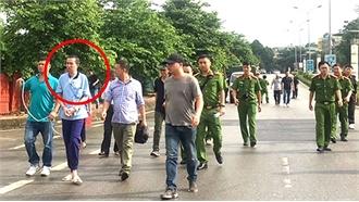 Vụ nữ sinh Điện Biên bị giết: Tái hiện quá trình gây án của Bùi Văn Công