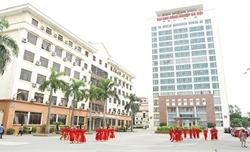 Trường Đại học Công nghiệp Hà Nội có điểm sàn xét tuyển từ 16-20