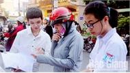 Sở Giáo dục và Đào tạo Bắc Giang công bố điểm chuẩn tuyển sinh lớp 10 THPT năm học 2019-2020